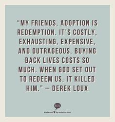 David Loux quote