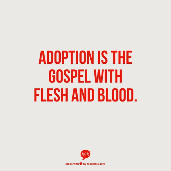 Gospel with flesh